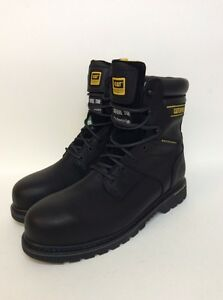 Workboots Waterproof Caterpillar
