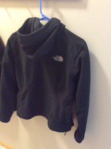 NORTH FACE WINDWALL HOODIE