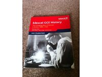 GCSE History Workbook: The Changing Role Of Women in Britain 1860 - 1930, by Rosemary Rees.