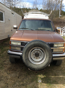 1990 Chevrolet Other Pickups Pickup Truck