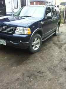 2003 Ford Explorer SUV, Crossover BEST OFFER TODaY