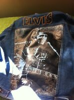 Elvis Denim Jacket