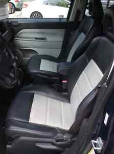 2007 Jeep Compass Peterborough Peterborough Area image 9