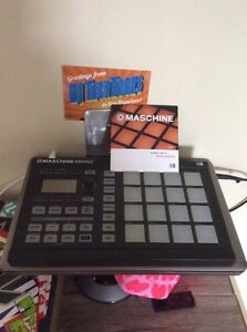 Maschine micro + maschine software