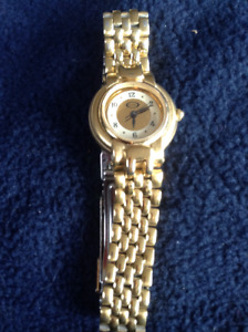 Ladie's Guess Watch