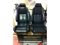 Ford escort rs cosworth front seats
