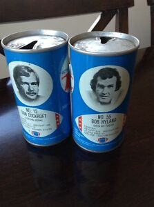 NFL football RC Cans