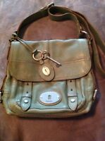 Beautiful fossil purse like new!