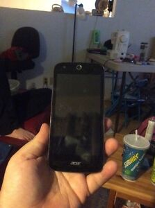 Acer phone unlocked