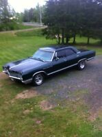 1966 Buick Lesabre sell or trade for tractor