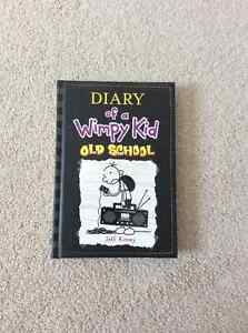 Diary of a Wimpy Kid Kitchener / Waterloo Kitchener Area image 1