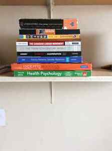 University of Windsor textbooks for sale Windsor Region Ontario image 1