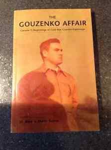 The Gouzenko Affair [Inscribed to Peter Worthington]