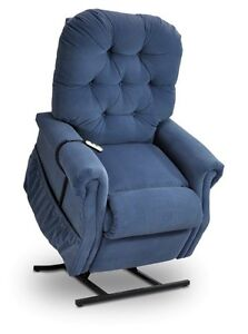 Pride Mobility Electric Lift Chair - Recliner