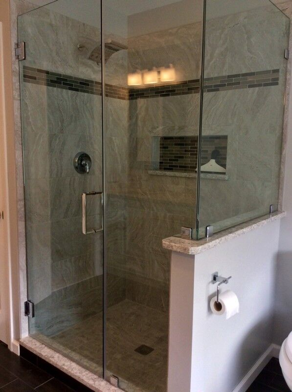 Glass Showers and Mirrors with on-site consultation | Other ...