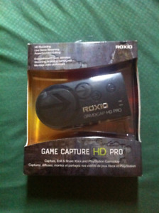 Video Game Capture Cards!