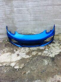 Porsche boxter 981 2014 front bumper £80