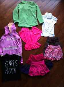 Size 6 - Lot 2 Girls Clothing Strathcona County Edmonton Area image 2