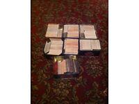 Yugioh 3000+ cards