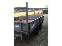 Ifor Williams Trailer LM105G £1095 + VAT (£1314)