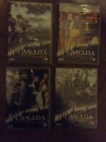 Canada A People's History full set