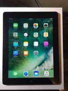 Apple Ipad 4th Generation LTE / WiFi 64 GB