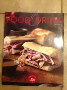 LCBO Food & Drink Magazines - Back Issues