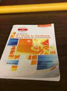 A+guide to hardware lab manual