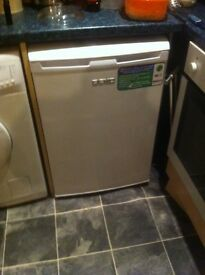 BEKO Fridge with small freezer