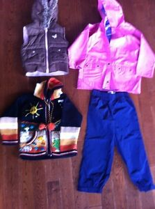 Size 5/6 - Girls Clothing Lot