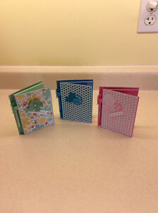 Homemade gift boxes, treat boxes, and gift card holders Peterborough Peterborough Area image 3