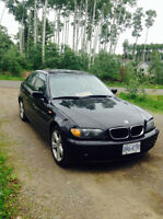 2005 BMW Other 325I Other