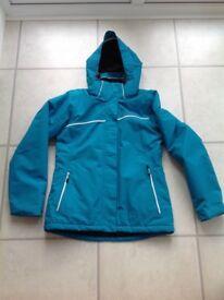 Dare2Be Ladies Ski/Snow Jacket Size 10