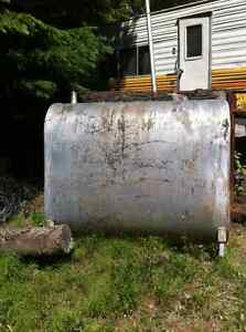 fuel tank Prince George British Columbia image 1