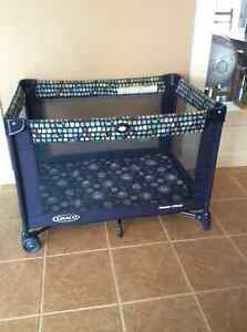 PLAYPEN GRACO PACK 'N PLAY