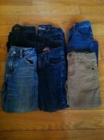 Sz 3 boys Jeans like new