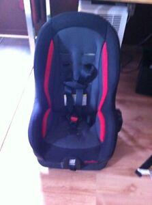 Chaise auto bebe