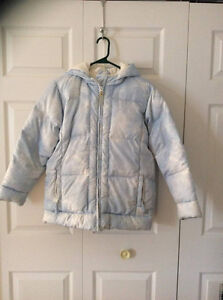 Clean, Good Quality Girls Winter Jacket