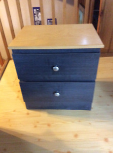 Belle petite commode / Small bed side desk