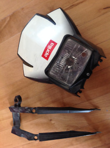 Aprilia rxv sxv headlight