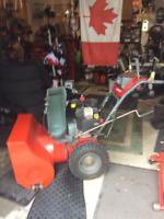 Barrhaven Small Engine Repair and welding