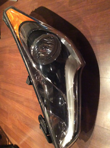 Hyundai Veloster 2012 2013 2014 2015 2016 l/g led s/projection