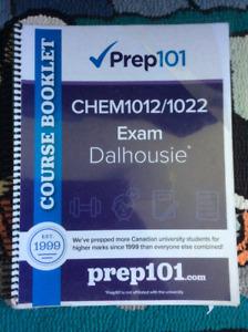CHEM1012/1022 prep 101