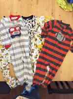 Lot of 3T Clothing
