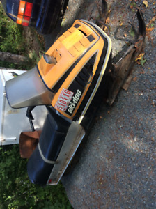 1977 340 Everest for parts or repair