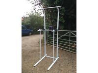 Max Fitness Power Tower (Delivery Available)