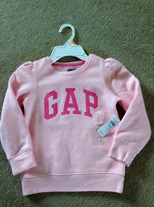 NEW with Tags Gap Sweater, 5T - $15