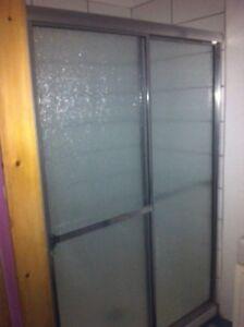 Portes de douche / shower doors