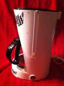 Nascar Collector Coffee Maker. Sarnia Sarnia Area image 2