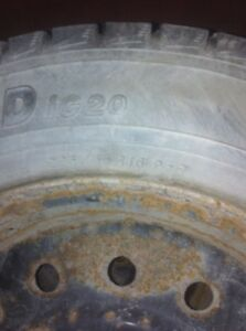 Tires for sale! 150 Obo Cornwall Ontario image 1